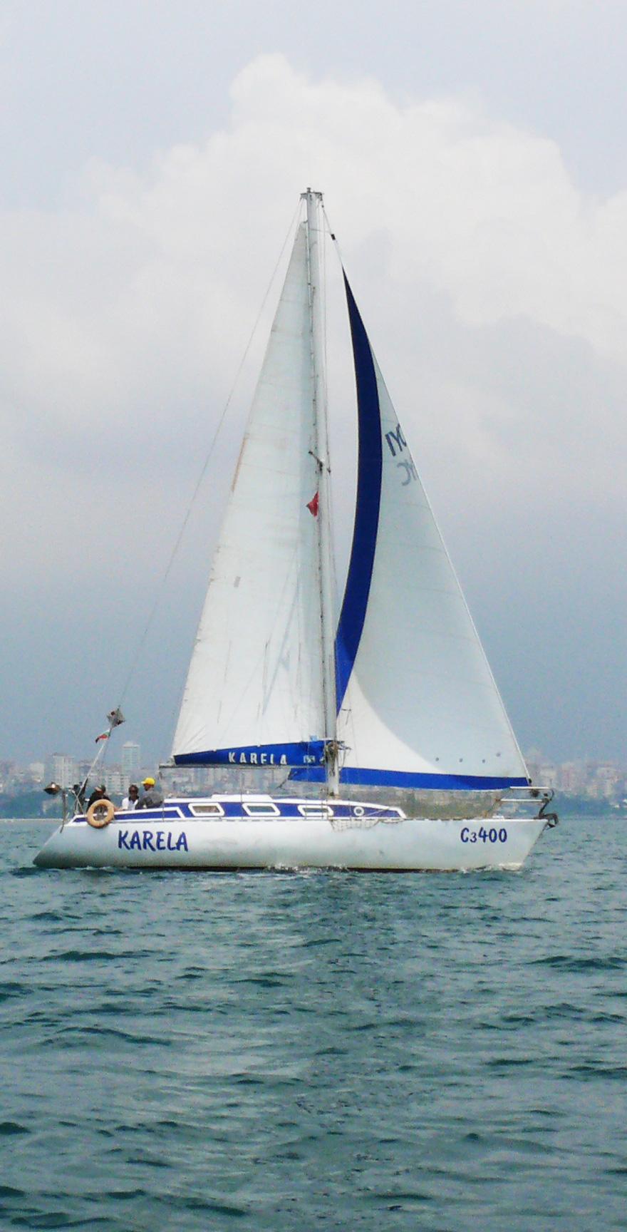 Karela Sailing | Капитански курсове до 40 БТ. Ветроходство. Учебни плавания с яхта по море. Курсове за шкипери и капитани.